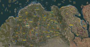spotsmap
